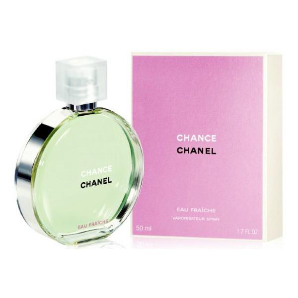 Туалетная вода Chanel Chance Eau Fraiche для женщин 50 мл. 79f95f75795