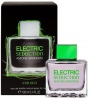 Electric Seduct in Black