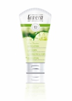 Биолосьон для тела Сенсация лайма Body SPA Lavera