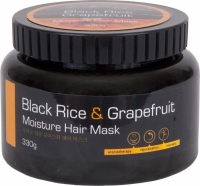 Blackrice&Grapefruit