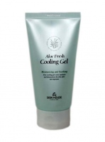 Aloe Fresh Cooling Gel