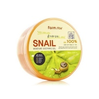 Moisture Soothing Snail