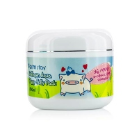 Маска-желе FarmStay Collagen Aqua Piggy Jelly Pack со свиным коллагеном