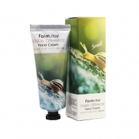 Visible Difference Snail Hand Cream