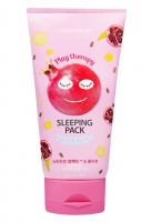 Play Therapy Sleeping Pack Firming Up