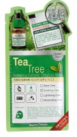 Tea tree reparing esthetic solution mask