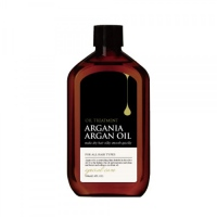 Масло для волос Xeno Argania Argan Oil аргановое