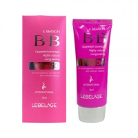 BB-крем для лица Lebelage 4 Season BB Cream SPF50/PA+++