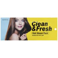 Маска для волос Eunyul Clean&Fresh Hair Steam Pack