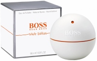 BOSS IN MOTION WHITE EDITION